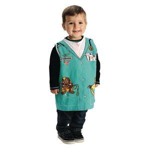 Toddler Career Costume - Vet