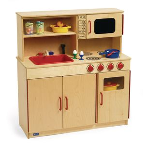 4-in-1 Kitchen Combo Unit