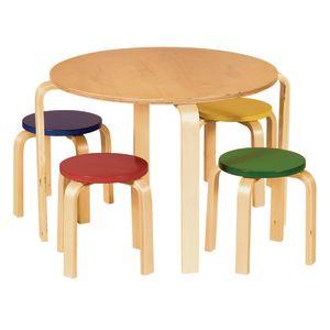 Nordic Table Set- Natural