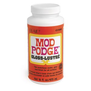 Mod Podge® Gloss - 16 oz.
