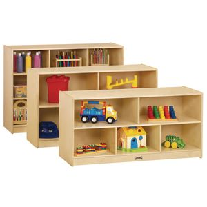 Extra-Deep Mobile Storage - Toddler