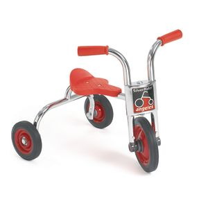 "8"" Angeles® SilverRider® Push Trike"