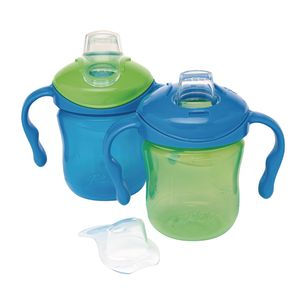 Playtex® TrainingTime™ Soft Spout Cups - Set of 2