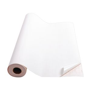 White Con-Tact® Repositionable Cover - 18