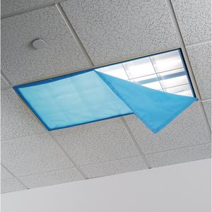 Classroom Light Filters - Set of 4