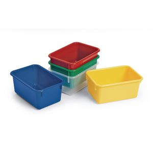 Yellow Angeles® Value Line Cubbie Trays
