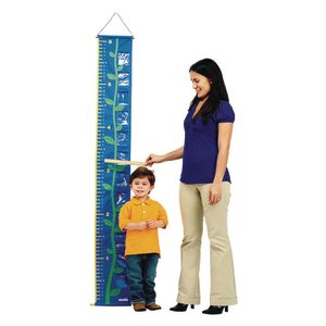 Excellerations® Giant Growth Measuring Chart