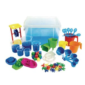 Excellerations® STEM Water Exploration Kit