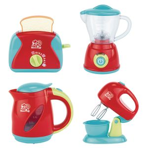 Kitchen Appliances Set of All 4