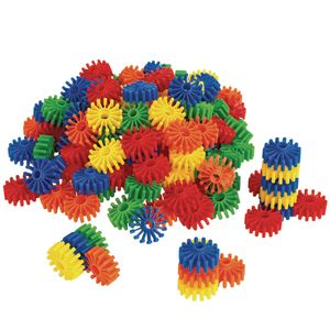 Excellerations® Building Wheels 120 Pieces