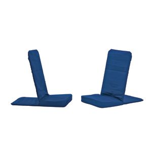 BackJack® Folding Chair - Blue