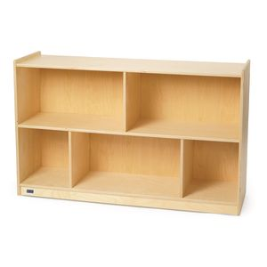 Mobile Shelf Storage Unit - 30