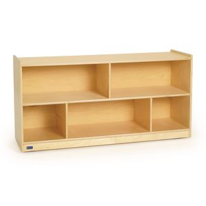 Mobile Shelf Storage Unit - 24