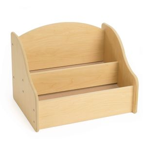 Angeles Value Line™ Toddler Book Display