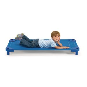Angeles Value Line™ Standard Cot - Assembled