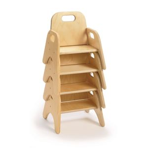 "Infant Toddler Chair - 5""H"