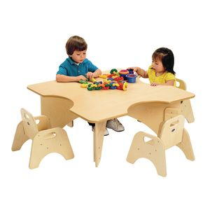 Infant/Toddler Table
