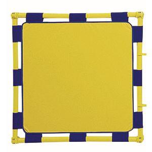 "Activity Center PlayPanels® - 31""Sq., Blue"