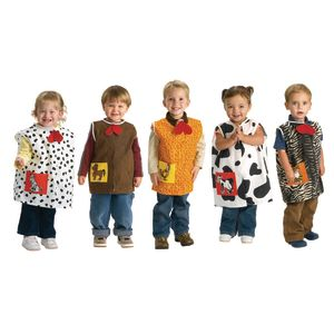 Toddler Animal Costumes