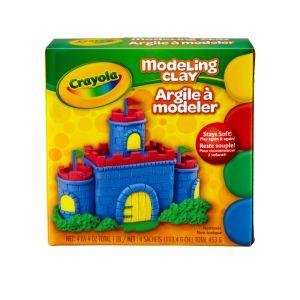 Crayola® Modeling Clay - 1 lb.