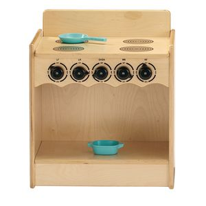 Toddler Contempo Kitchen - Stove