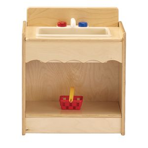 Toddler Contempo Kitchen - Sink