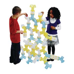 Excellerations® Giant Mystery Ball Maze - 201 Pieces