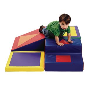 Shape & Play Climber