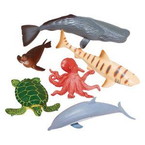 Jumbo Ocean Animals