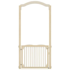 "KYDZSuite™ Welcome Gate and Arch - 72""H"