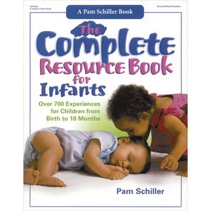 The Complete Books by Pam Schiller