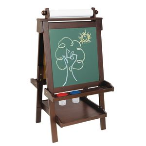 Wooden Adjustable Easel