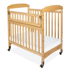 Foundations Serenity™ SafeReach™ Cribs - Natural