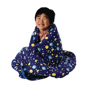 Excellerations® Soothing Stars Weighted Blanket