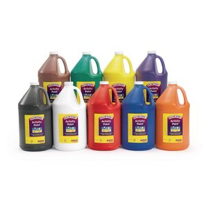 Colorations® Activity Paint, Gallon