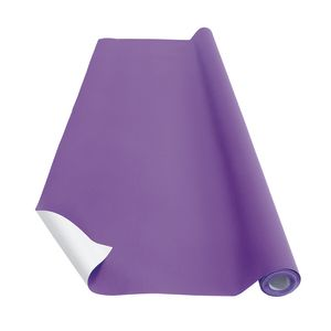 Purple Colorations® Prima-Color® Fade-Resistant Paper Roll, 48