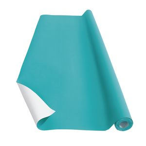 Turquoise Colorations® Prima-Color® Fade-Resistant Paper Roll, 48