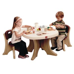 Our Spot Table & Chair Set