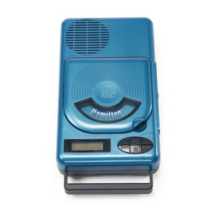 HamiltonBuhl Portable CD/USB Player