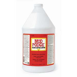 Mod Podge® Gloss - Gallon