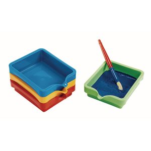 Paint and Craft Saver Trays Set of 4