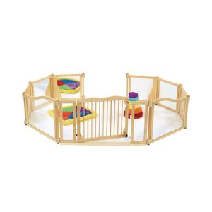 "KYDZSuite™ 24""H Small Play Center"