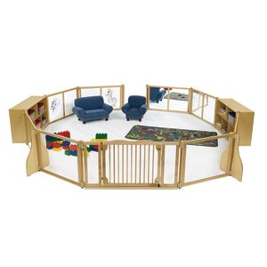 KYDZSuite™ Large Play Center