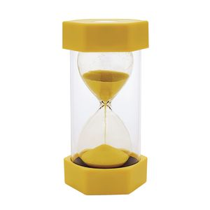 Sand Timer - 3 Minutes, Yellow