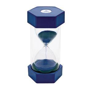 Sand Timer - 5 Minutes, Blue