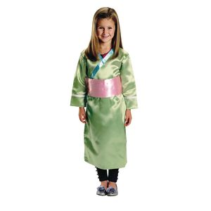 Excellerations® Japanese Girl Costume