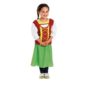 Excellerations® German Girl Costume