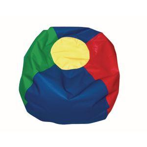 Rainbow Deluxe Beanbag - 26