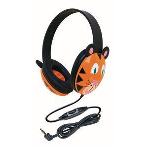 Califone® Tiger Stereo Headphones