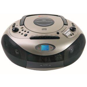 Califone® Spirit™ SD Multimedia Player/Recorder